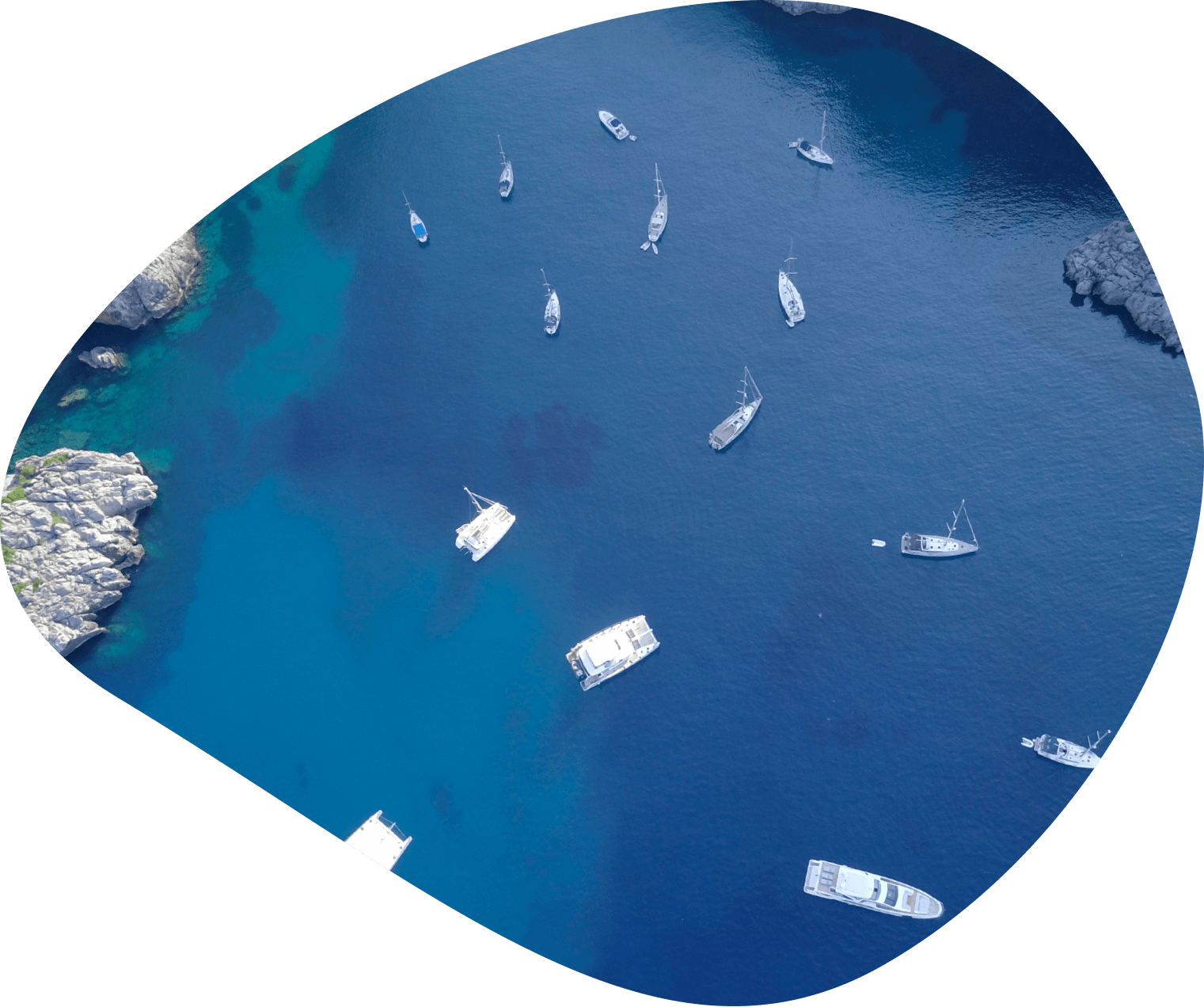 FAQs - Goa Catamaran - Rent a catamaran in Ibiza