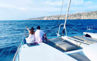 Easter holidays in Ibiza, the 7 best boat trips around Ibiza and Formentera