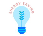 icon energy saving