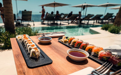 The best Restaurants and beach clubs Ibiza coast [GUIDE 2020]