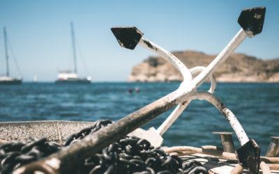Puertos de Ibiza y Formentera