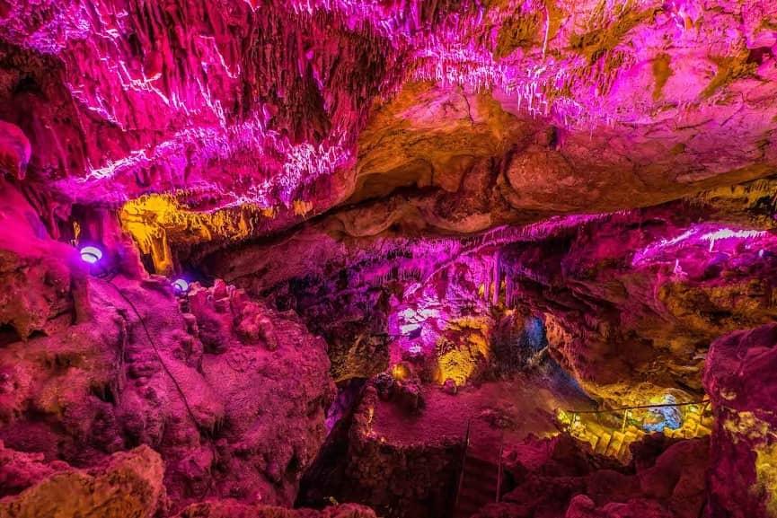 Cova Santa Ibiza 2021