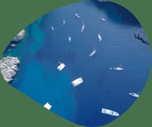 FAQs day charter Ibiza GOA Catamaran