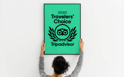 Goa Catamaran receives Tripadvisor Travellers Choice 2020 award