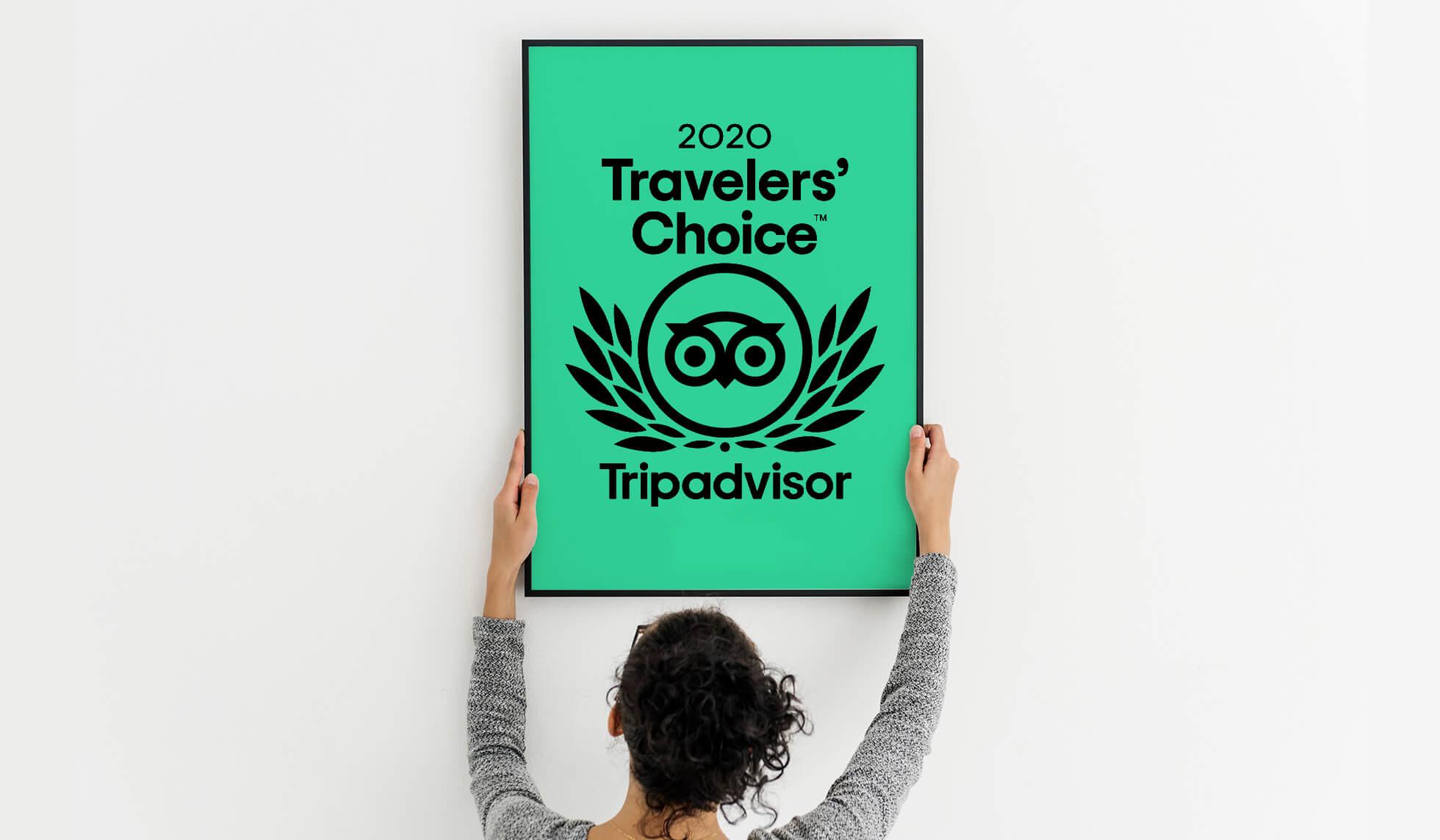 Premio TripAdvisor para Goa Catamaran